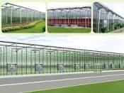潍坊专业的新型智能温室提供商,新型智能温室价格