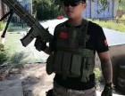 吉林延边摇一摇真人CS装备,M16有件事不好意思说