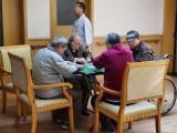 金沙洲哪里有医养中心,江门老人院