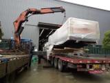 武漢設備搬運,工廠設備搬遷運輸就位找鑫環成