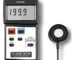 紫外线光强度计紫外强度检测仪,紫外辐照计