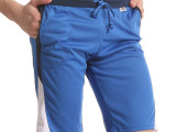 淘宝爆款 男士双腰系带中裤 休闲裤男士短裤 五分男式运动裤