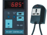 KL-203 数字式酸碱及氧化还原控制器