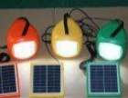 太阳能手提灯