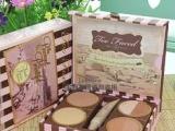 美国Too Faced 修容彩妆套装 四色巧克力高光彩盒 妆前乳 小脸妆