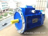 供应5.5KW铝壳翻粮机专用电机/马达批发方形铝壳翻粮机专用电动