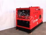 500A发电电焊机,15千瓦发电机能带电焊机吗