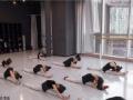武汉亚贸附近少儿舞蹈培训班,成人芭蕾舞兴趣班