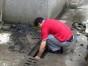 苏州昆山九扬香郡疏通下水道的电话 专业疏通马桶