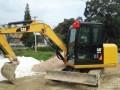 出租.25米20米长臂挖机小挖60.80