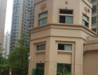 南宁红日江山小区正门口独栋商铺。无转让费