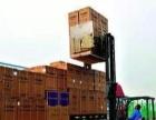 腾达物流上门取货,各种物品家电行李器材货物物流托运