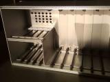 歐標19吋6U插卡機箱