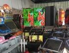 随州上门回收各系列大型游戏机、仓库存积压游戏机