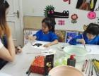 水碓子少儿美术培训 水碓子儿童绘画培训