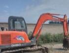 斗山 DH80 挖掘机