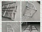 圆管桁架展会搭建桁架背景架抗风性强展会首选桁架