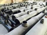 黄山环氧玻璃钢管道厂