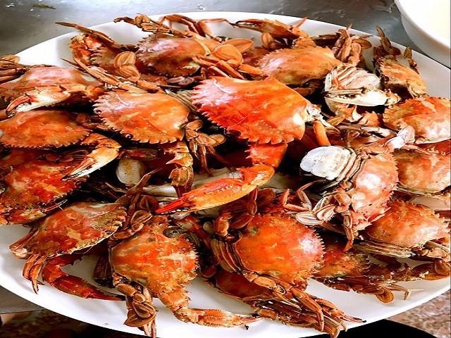 东戴河渔家院,东戴河农家院住宿包三餐,经济实惠,性价比高
