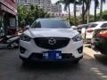 2015年5月马自达CX-5 2. 四驱豪华型 白色 自动档