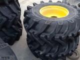 供应420/85R30割草机轮胎16.9R30大拖拉机轮胎