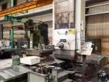 出售二手威海華東HHC1212臥式加工中心二手臥加