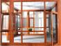 珠海无缝整焊圆角窗厂家-贴心服务-高品质高水准
