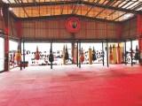里水散打专业培训机构中泰搏击训练营