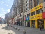 宝湖中路鲁银城市公元公寓临街营业中母婴用品店转让