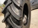 沃克尔厂家批发 16.9R30 农用机械轮胎 钢丝高负荷轮胎 人