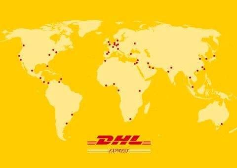 合肥DHL国际快递为您服务 24小时热线电话