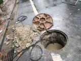 武漢下水道疏通 管道疏通 清理化糞池 修管道返臭 打撈戒指