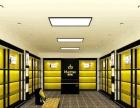 鞋柜、化妆品展柜、珠宝展柜、饰品展柜等店铺装修