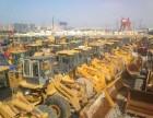 齐齐哈尔二手装载机市场价格 5吨铲车个人急卖