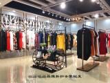 杭州品牌折扣女装店进货味之道品牌女装折扣批发货源
