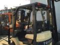 二手搬运设备、电动仓储叉车、2T二手叉车购买去哪里车况超好叉