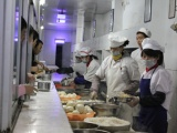 西安外賣 員工餐 團體餐 食堂承包