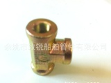 厂家大量批发优质内螺纹三通 工程液压件