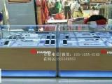 新款玻璃手机柜 vivo小米手机展柜 oppo华为展示柜厂家