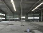 华南城1500平米单层厂房仓库出租