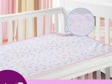 小号生态棉隔尿垫 宝宝尿垫 婴儿床垫 推车坐垫 防水防漏 可洗
