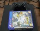 全新PS4游戏机,现便宜出售了!送3盘游戏!