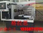 格拉思供应激光扫描的轮毂拉丝机,操作简单