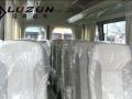 上海租14座奔驰凌特自驾代驾商务用车等