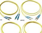 长期高价回收光纤光缆 OLT板卡 跳线 尾纤等