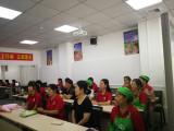 深圳市育婴师培训班 名流家政技能培训