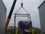 惠州市大型专业吊装设备安装 明通集团 快捷 高效 安全