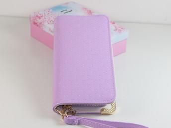 2014韩版新款女士钱包 女士手拿包卡包钱夹地摊货源厂家批发