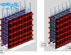 建筑施工中优化剪力墙有效地控制土建土地方法