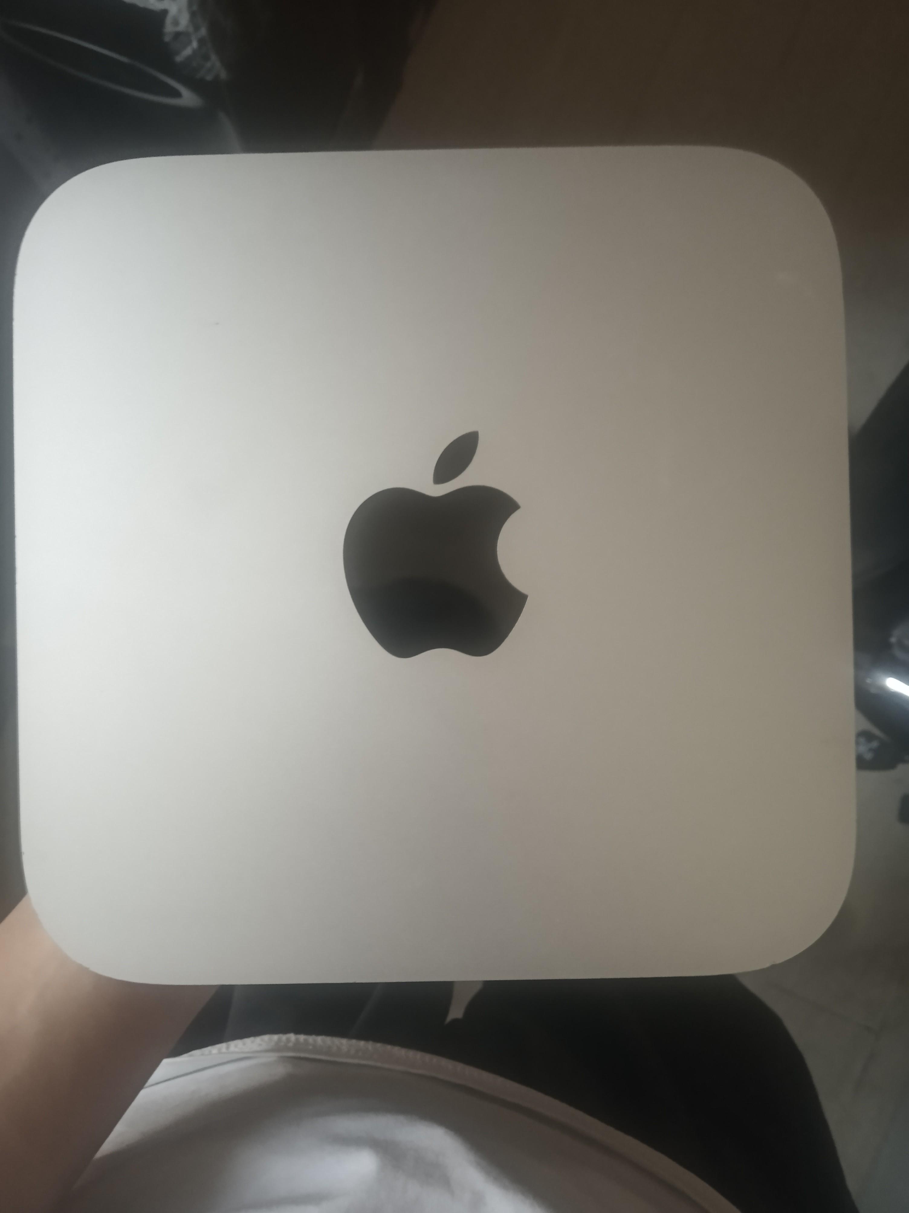 苹果mini主机 8 1T